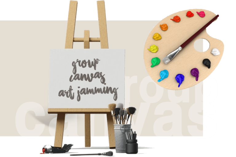 Group Canvas